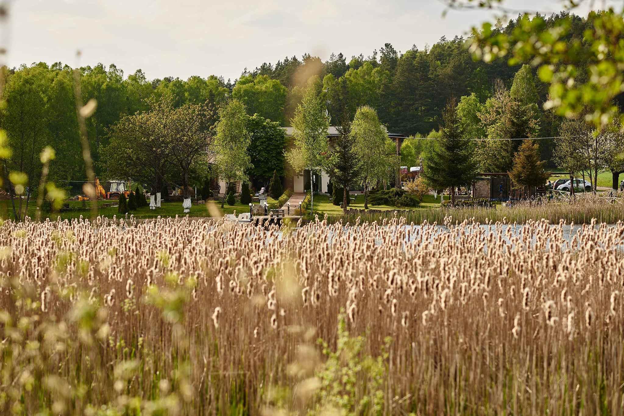 Agroturystyka Gwieździn Ranczo Dolidki